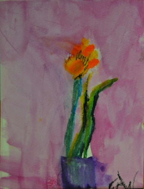 Flower by Emily
